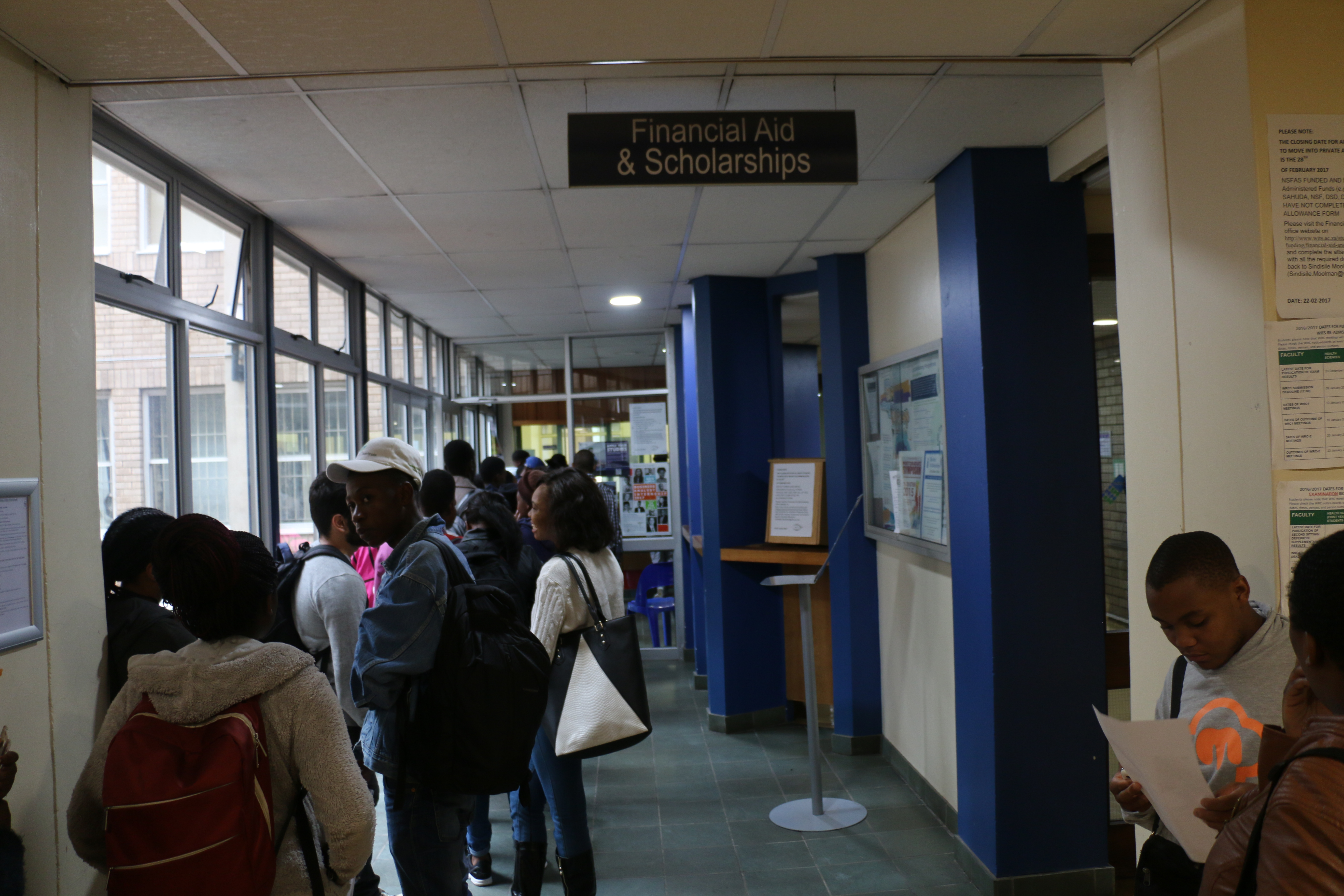 "NSFAS clears confusion over ""withdrawn"" funding"