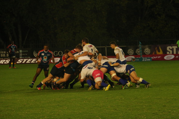 Wits come up trumps against NMMU at the Wits rugby stadium