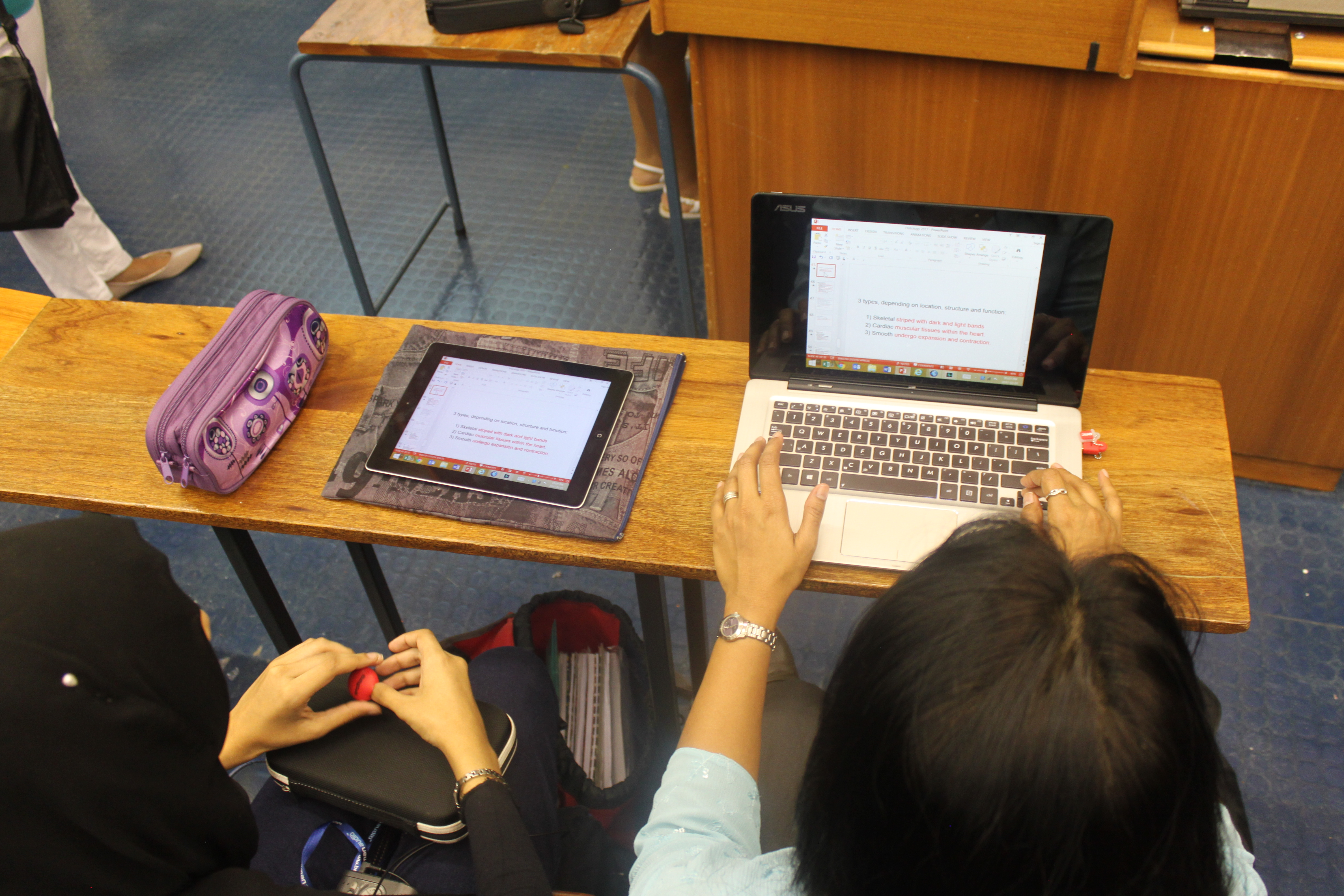 Tech reduces costs of learning accessibility
