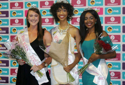 Biomedical science student crowned rugby beauty queen