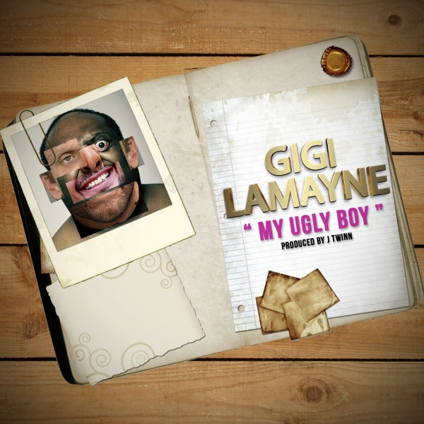 COMPLEXITIES OD BEAUTY: The art cover for Gigi Lamayne's new single. Photo: Provided