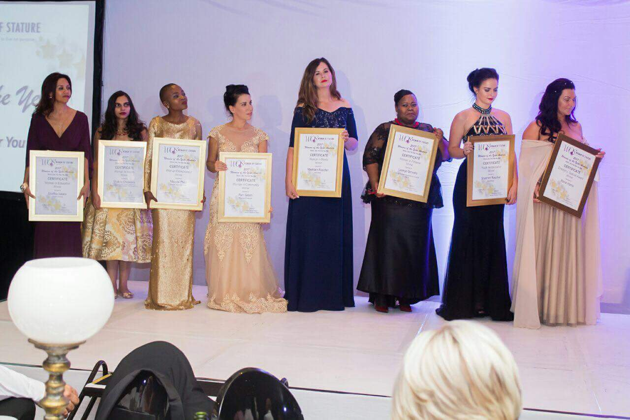 Wits Woman of the Year in Healthcare