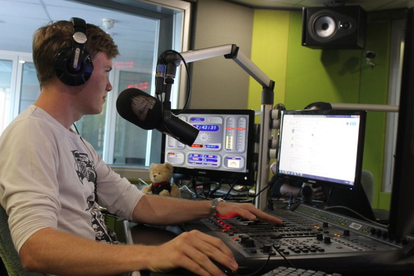 VowFM plans to win the Radio of the Year award this year.