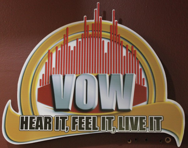 VowFM has won four categories at this years Liberty Radio Awards.