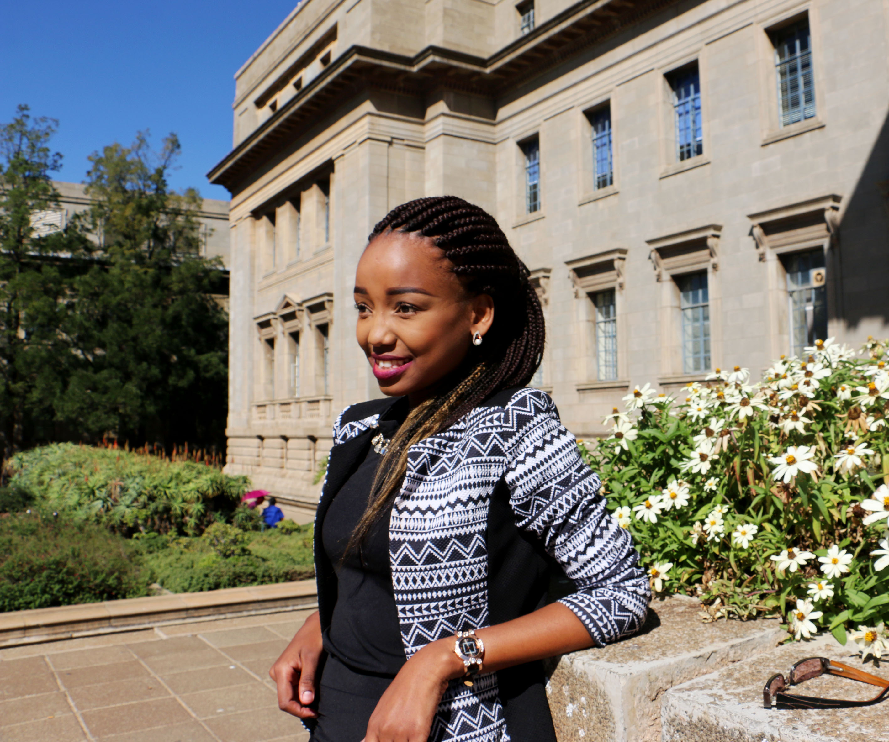 Student calls for  fundraising support to attend Leadership Conference in Dubai