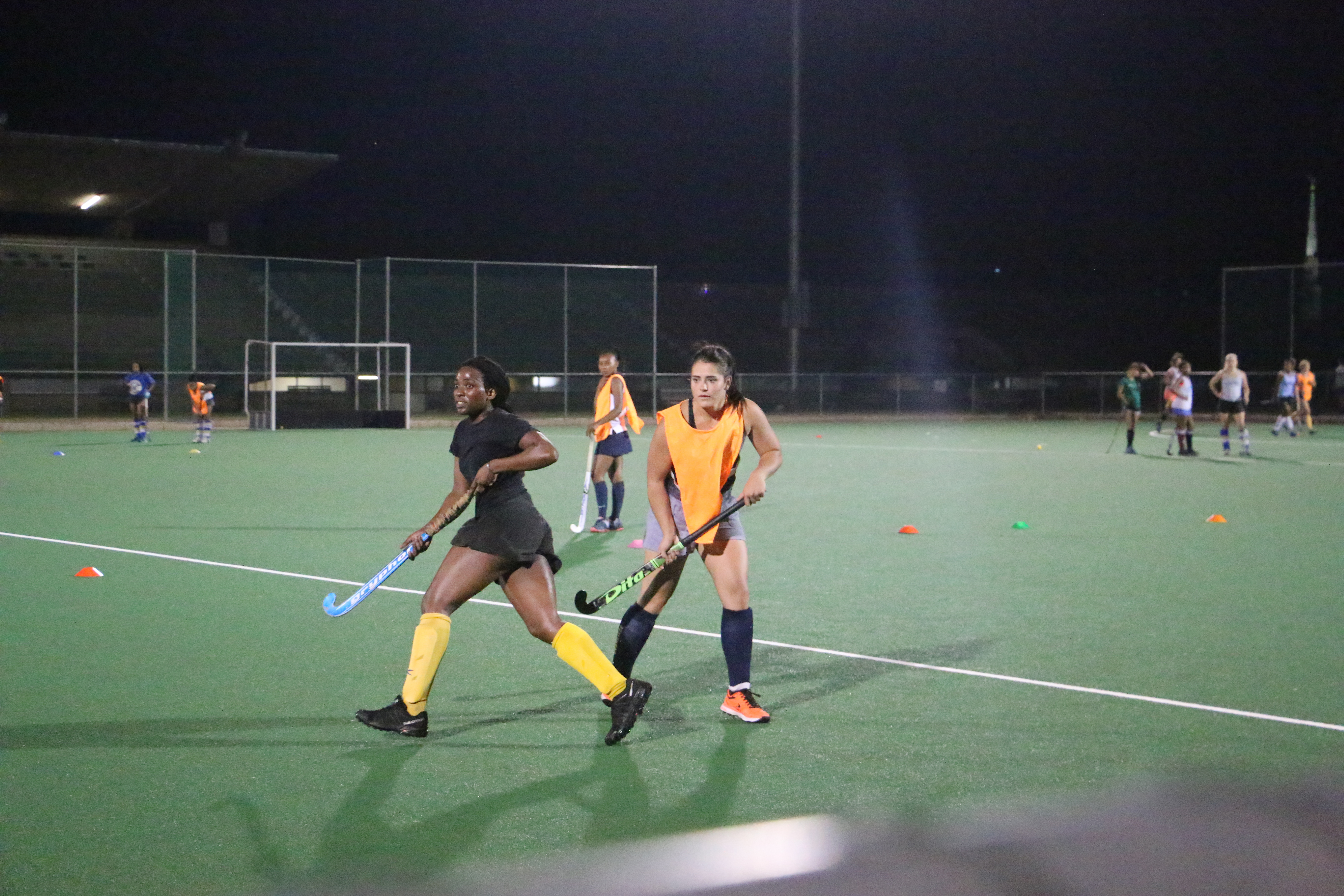 Wits hockey set to host two tournaments in 2017