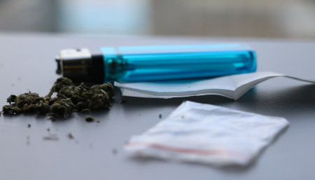 READY TO GET HIGH: Dagga has not been legalised by the Western Cape High Court ruling. Photo: Karen Mwendera