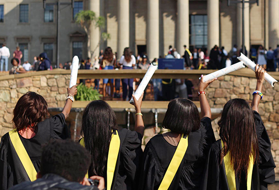 Black Academics programme launched by young communists