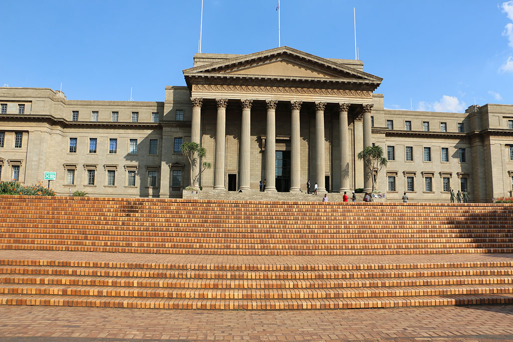 Wits council to review its relationship with KPMG
