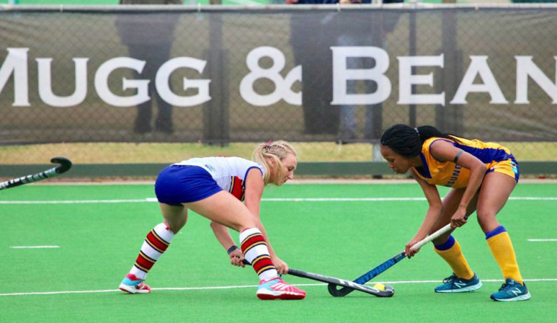 Wits Ladies lose out in Varsity Hockey semi-final