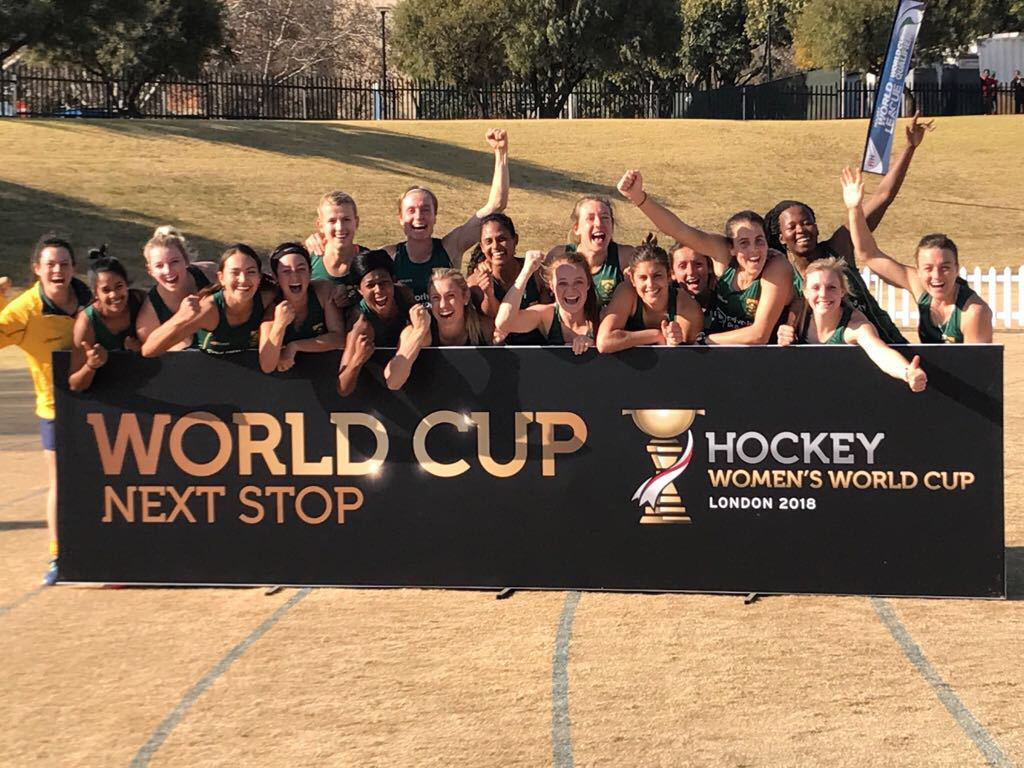 Wits gives SA women's hockey the edge to the World Cup