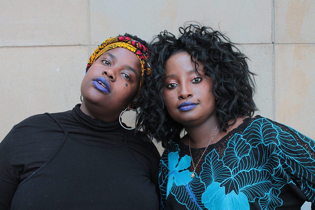 Witsies to jazz it up in Mosadi: The Concert