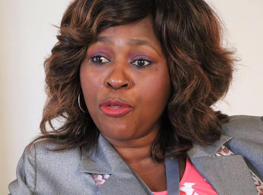 I won't stop, says defiant Khoza