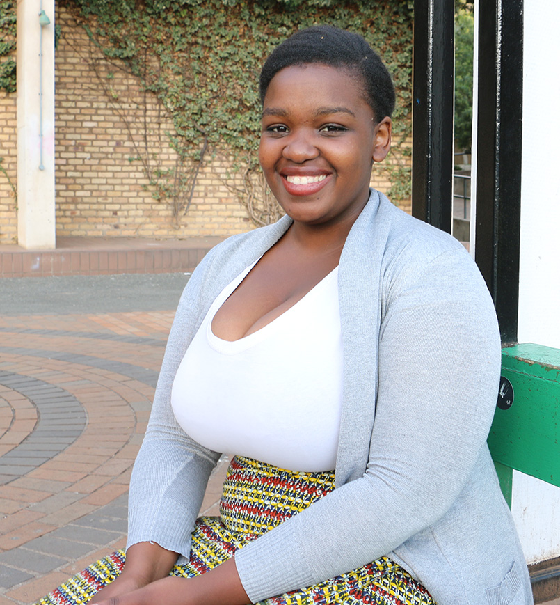 Women take charge of Wits SASCO