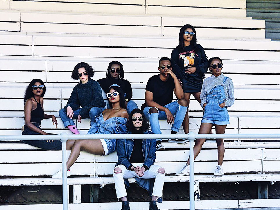 "Wits students start ""What the Denim'"" online thrift store"