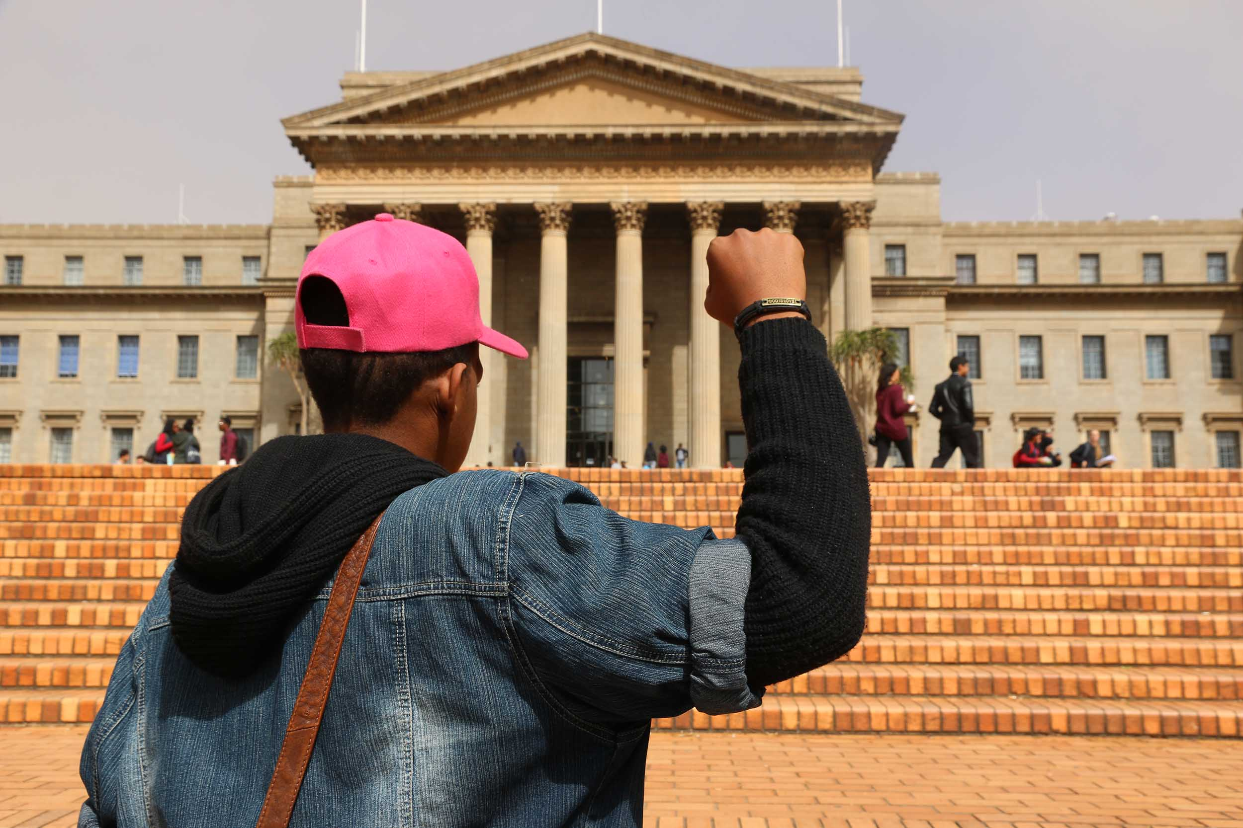 WITS tops UCT in global rankings once again