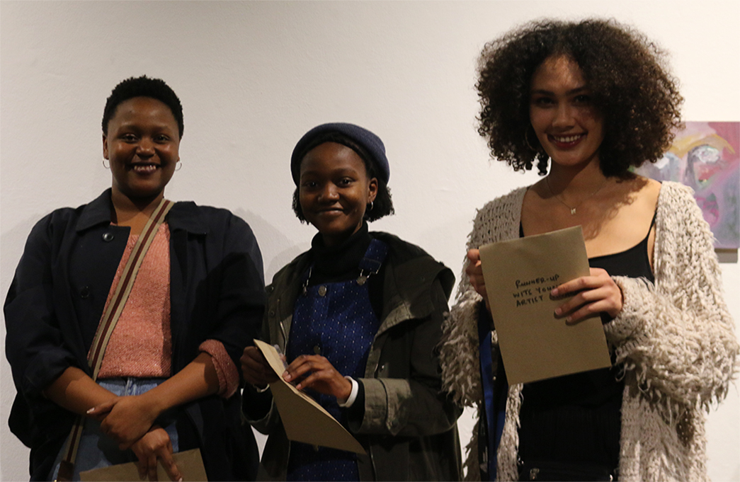 Wits showcases its award-winning young artists