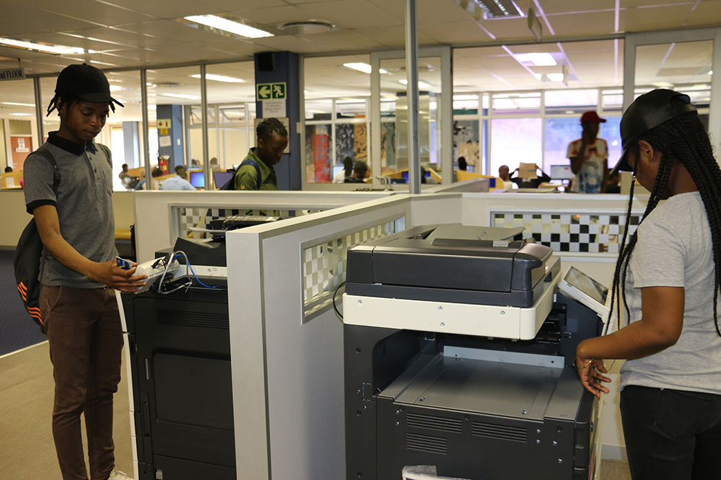 Wits increases printing prices for students