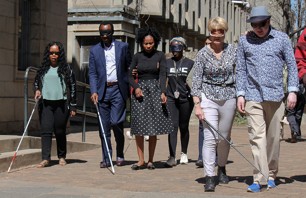 Wits Disability Awareness Week a benchmark for other institutions