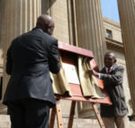 Wits honours giant of anti-apartheid struggle
