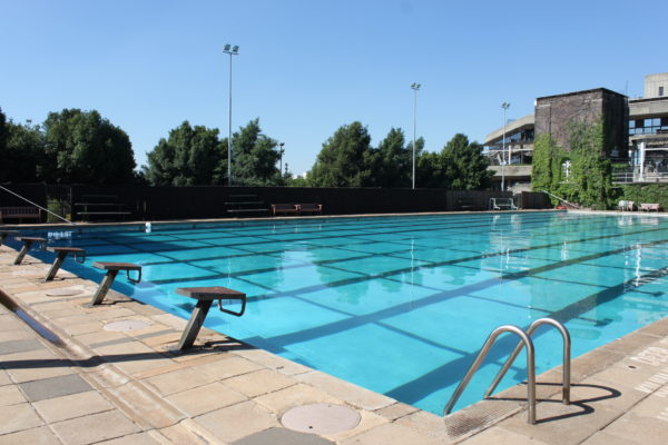 Swimming Pool On Wits Main Campus Costs Too Much To Run