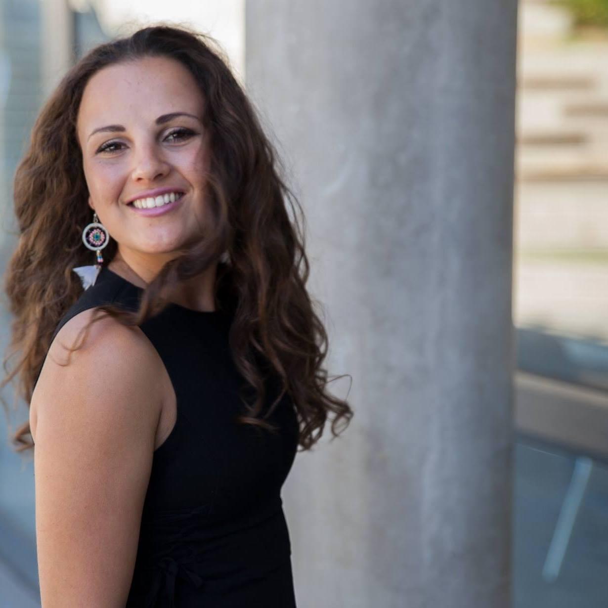 Claire Millward (University of Cape Town)