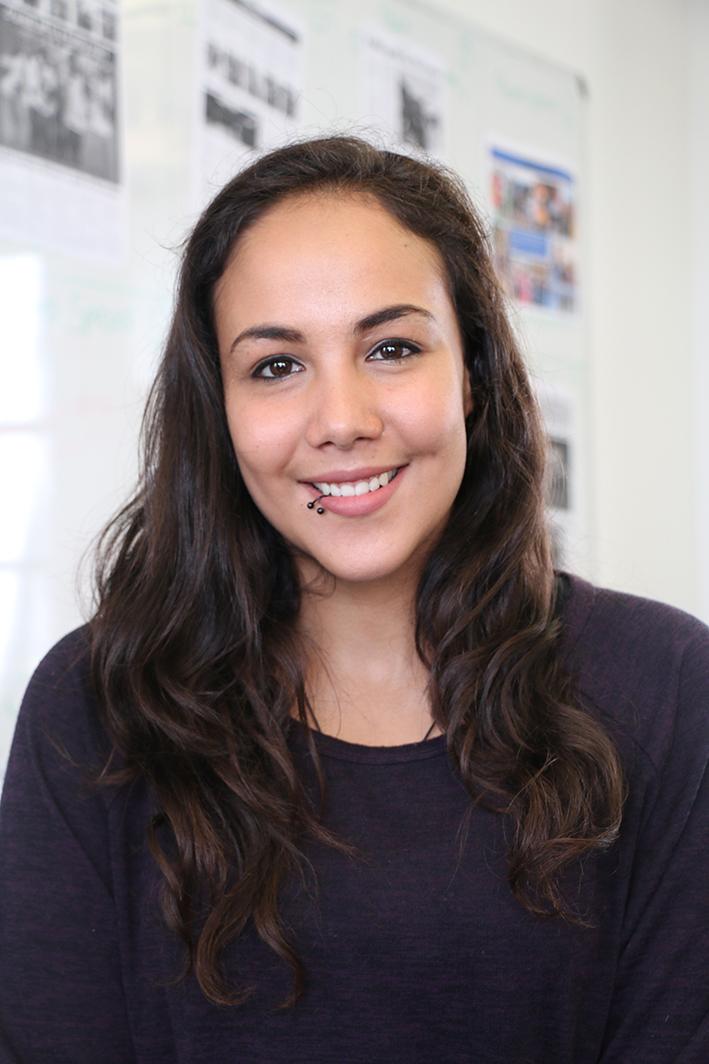 Kayla De Jesus Freitas (Wits Journalism)