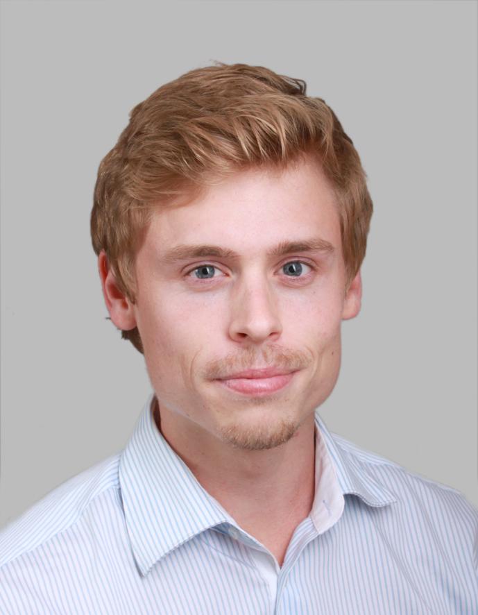 Jannik Jurgens (Konrad Adenauer Stiftung)