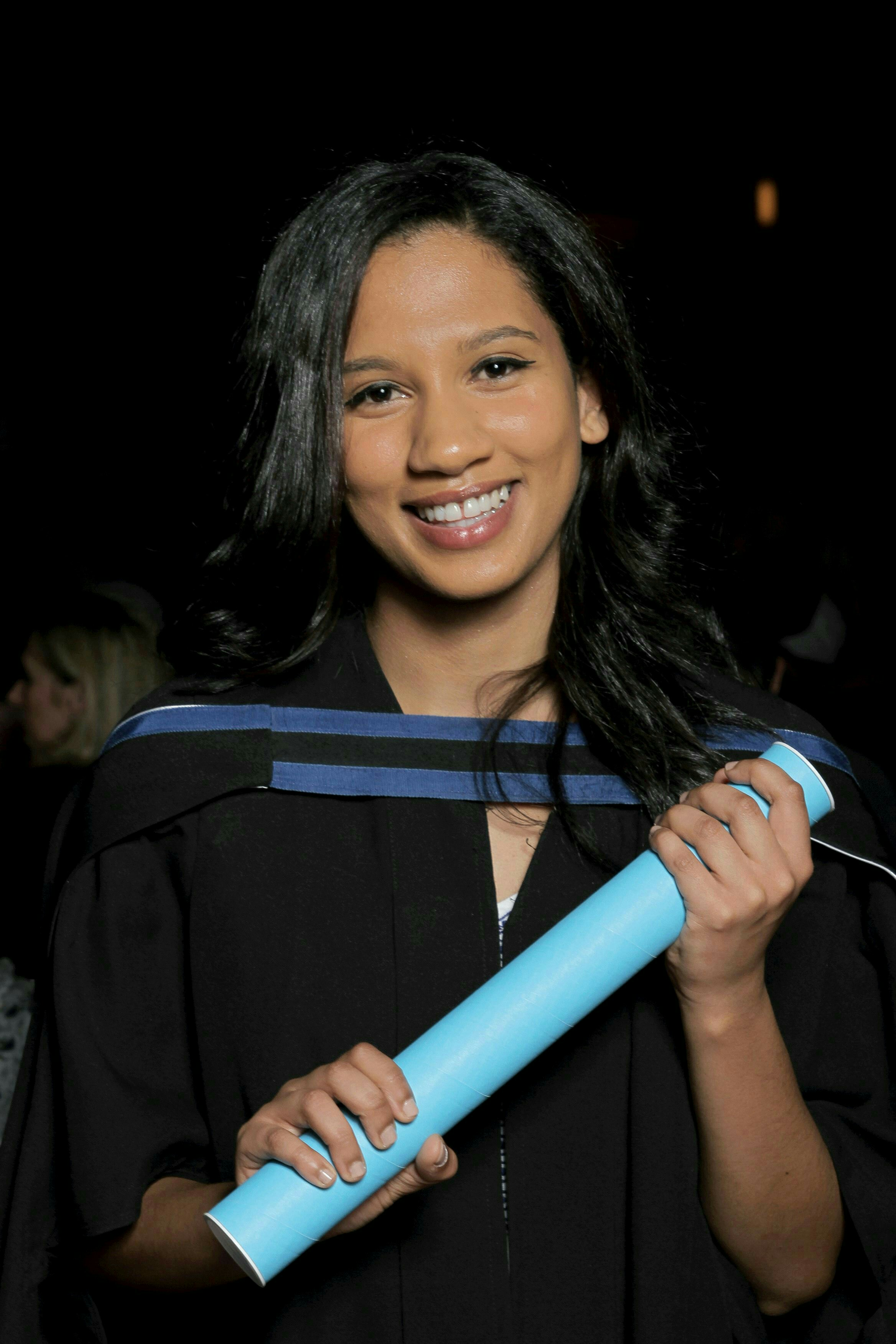 Lauren Mitchell (University of Cape Town)