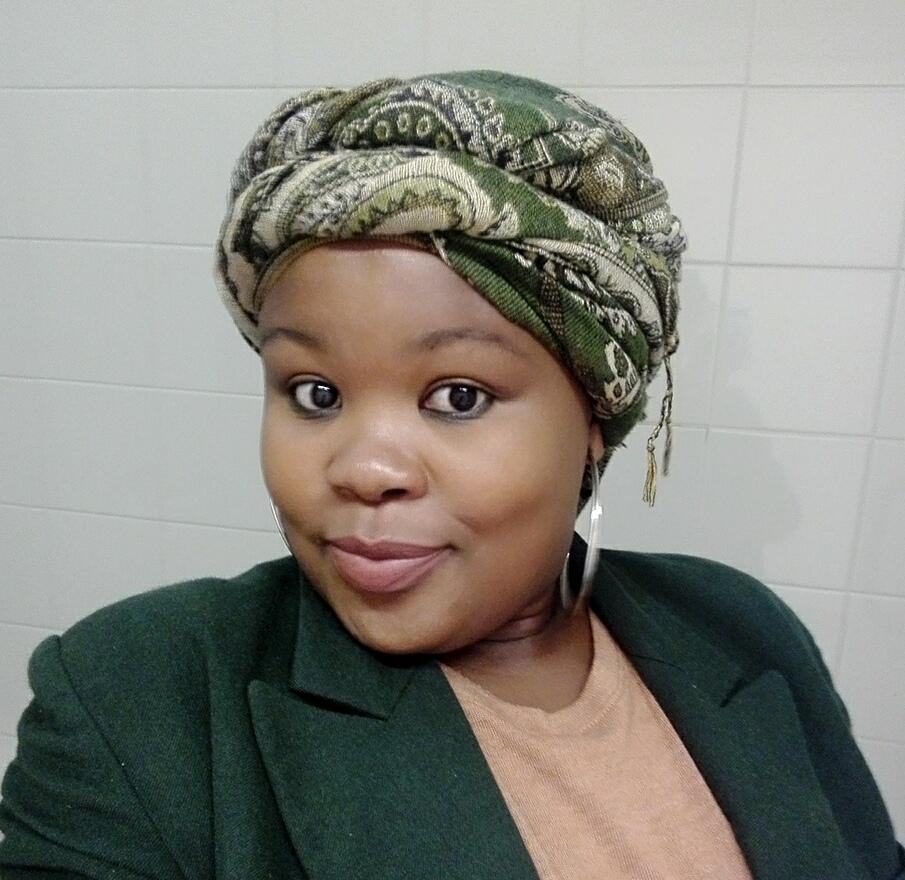 Mbalenhle Buthelezi (Rhodes University)