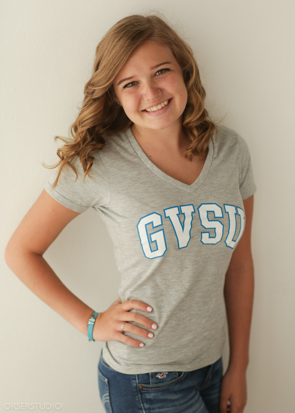 McKenna Peariso (Grand Valley State University)