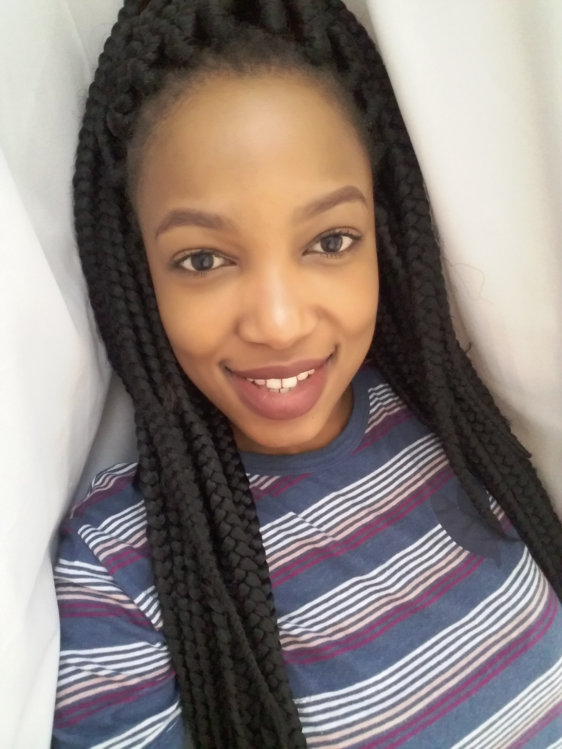 Nosipho Nyide (Durban University of Technology)