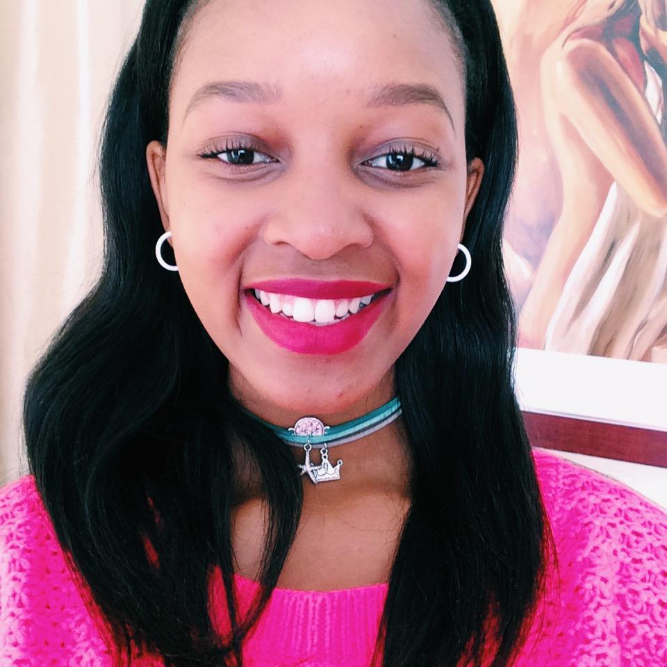 Siphumelele Phakade (Rhodes University)