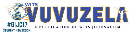 Wits Vuvuzela