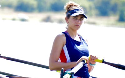 Wits University rower nominated for international award