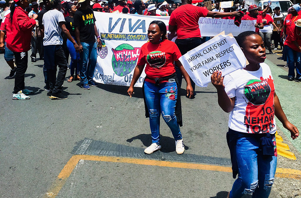 Strike action to continue at Wits