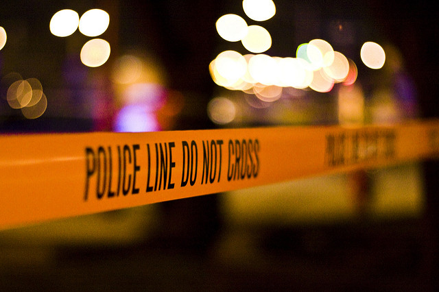Foetus found buried behind Wits University residence