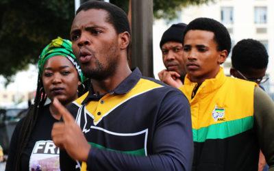 Mcebo Dlamini refuses to accept plea bargain