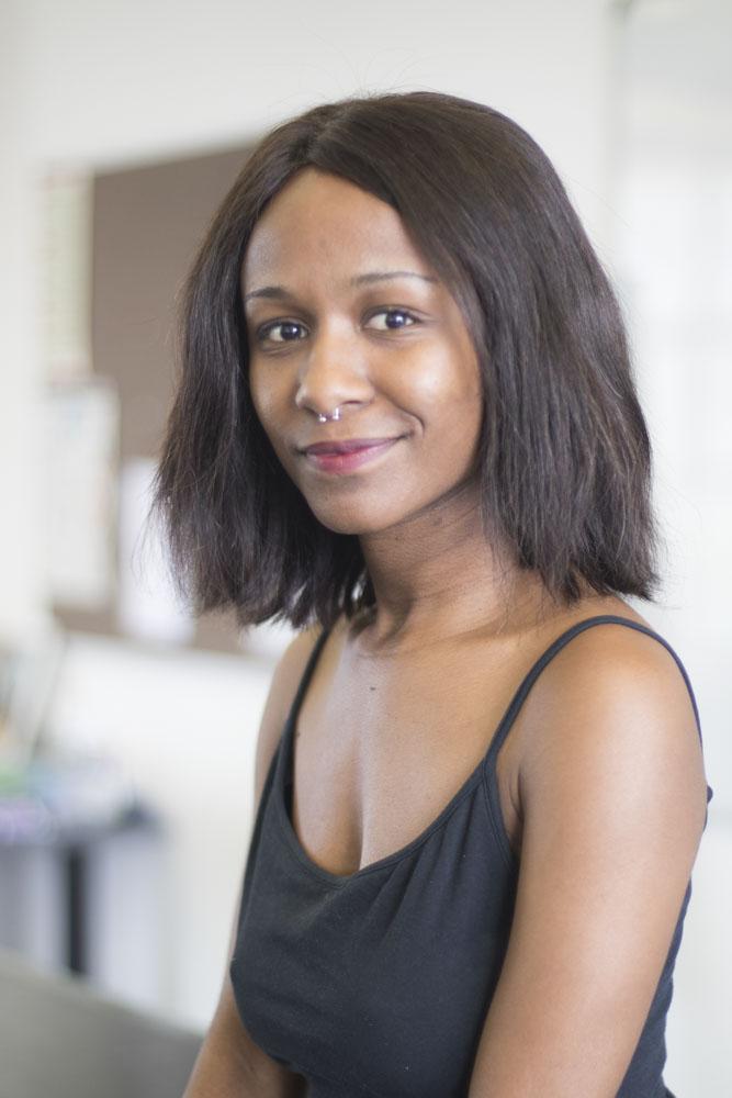 Jabulile Mbatha