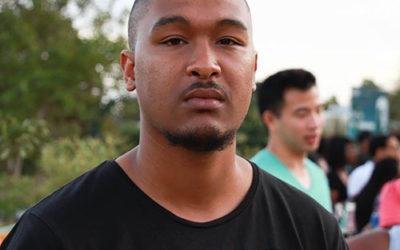 Wits history graduate tackles gang culture in SA