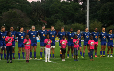 Wits rugby side shrugs off loss