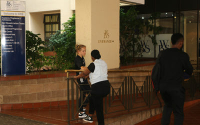 Wits Business School celebrates 50 year anniversary