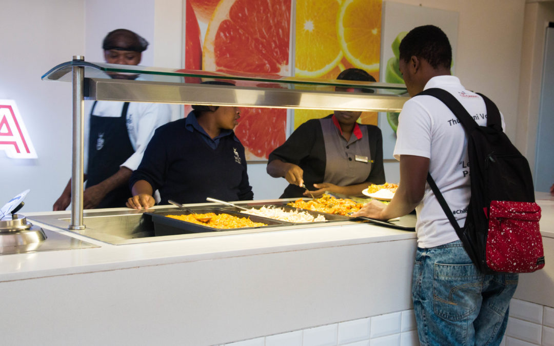 Wits services withdraws food listed in listeria outbreak