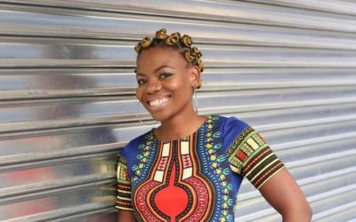 Q&A: Radio DJ Gaopalelwe Phalaetsile