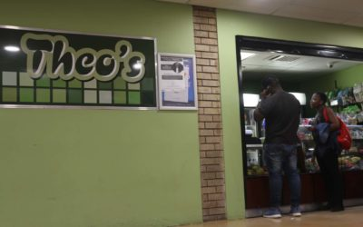 Theo's shuts its door on Wits education campus