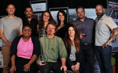 Cross-newsroom collaboration wins SA's top investigative journalism prize
