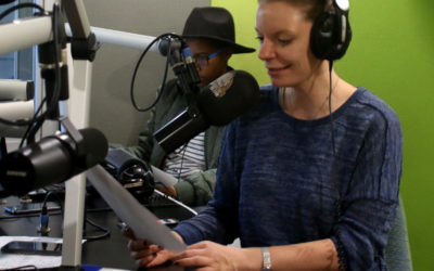 VowFM celebrates radio award nominations