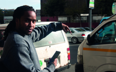 Taxi industry to join digital revolution