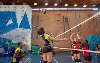 Wits hosts volleyball Champions Cup