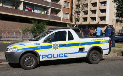 Hillbrow SAPS concerned about increase in reported rape cases